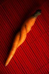 twisted, swirled & crossed (ion-bogdan dumitrescu) Tags: red orange strange vegetables healthy cross twist vegetable carrot swirl carrots unusual twisted crossed bitzi ibdp mg0722 swriled ibdpro wwwibdpro ionbogdandumitrescuphotography