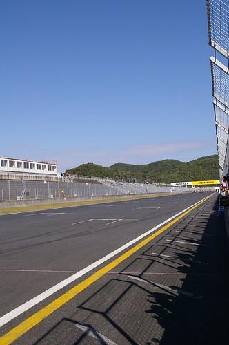 サイクル耐久レース in 岡山国際サーキット #7