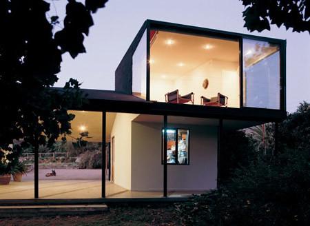 Countryside House, House Design, Architecture, Interior Design, Modern House Design