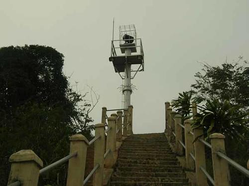 Menara Suar Puncak Suroloyo