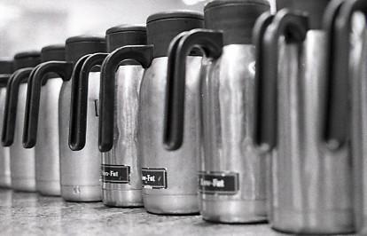 Milk Lineup