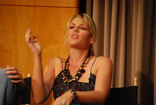 Adrienne larussa and hilary holland nude scene 10