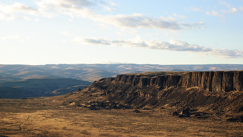 DSC_0627 Coulee Landscape