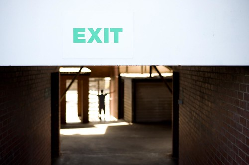 An Exit
