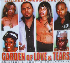 Garden Of Love And Tears
