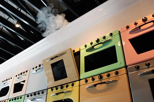 Wall-O-Ovens