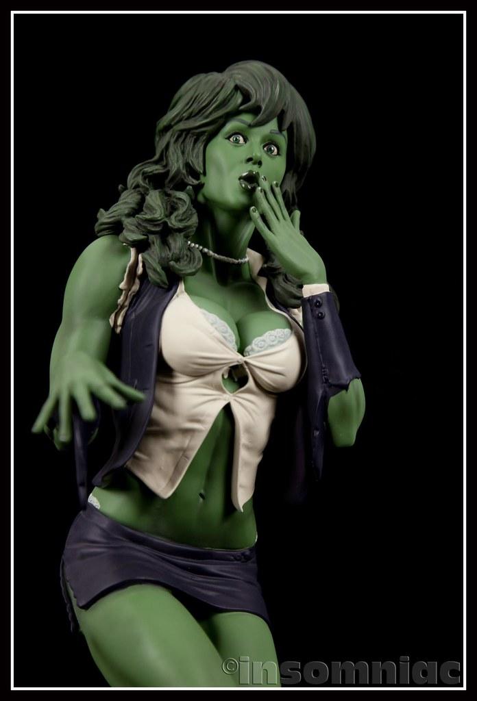 Lançamento: Ah! Comiquette: She-Hulk - Saiu !!! - Página 3 4161280375_2b62210310_b