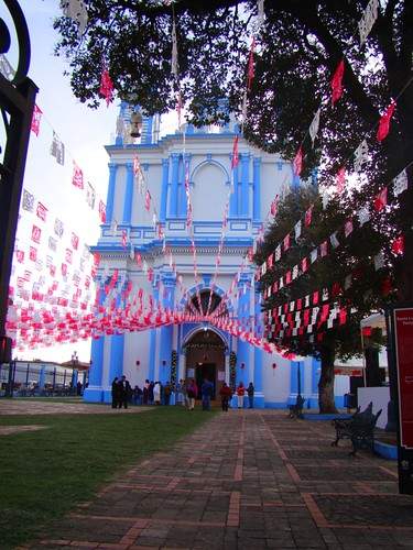 Templo de Santa Lucía (1)