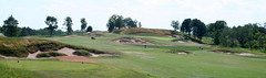 Fourteenth at Erin Hills