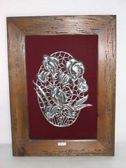 Isaulindo Lopes (Forum - Atelier Das Artes) Tags: crochet biscuit tear bijutaria madeira malas trico tecido chacota fatbag trapilho pontotunisiano pontoperuano