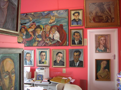 Thumbnail from Irma Stern Museum