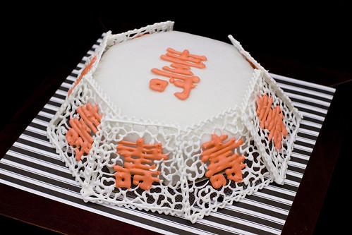 Longevity Cake 6