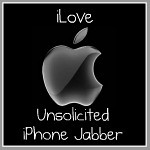 iLove: Unsolicited iPhone Jabber