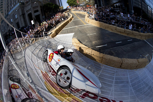 Red Bull Soapbox - Los Angeles, CA