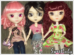 82/365 - Feliz 2010!! (SweetLuly) Tags: dolls elle pullip kimberly rement chill veritas mymelody lunatique mimia fashionfever pullipchill pullipveritas pullipmymelody gizamartins 365kimimia