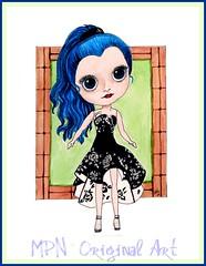 Blythe Fashioista #12