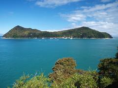 PC292673 (James Sayer) Tags: newzealand southisland abeltasmannationalpark adeleisland