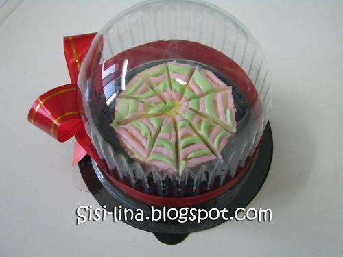 cupcake spider2