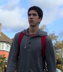 Cute Guy (NewElysium) Tags: london college cuteguys collegeboy sexyguys