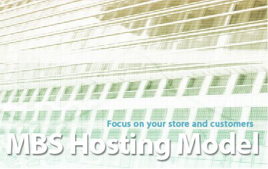MBS Foreword Online - MBS Hosting Model