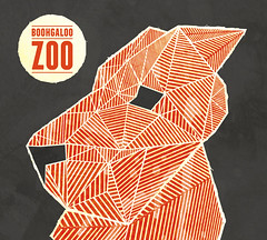 Boohgaloo Zoo (CD) LMNK34