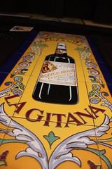 LA GITANA - Sevilla - (Bacco per Bacco) Tags: gitana