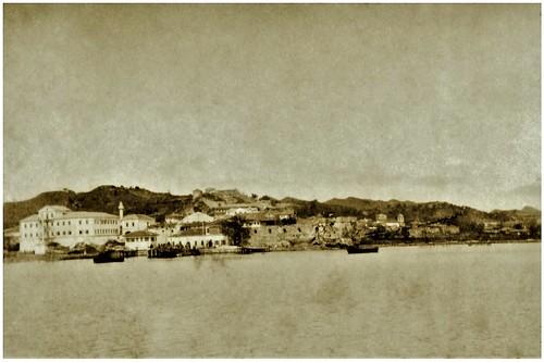 1912 SKELA DURRES