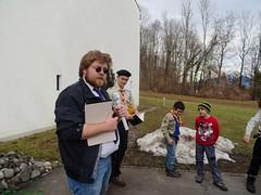 Übung vom 4. 2. 2017 (mamba8) Tags: fnf feuerkreisniklausvonflüe sennwald scout stantonius übung 422017 pfadfinder pfadi wölfe feuerkreis