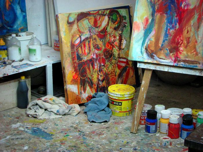 soeki's studio 1