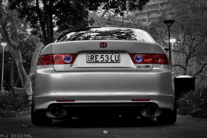 Japanese Dreams Honda Accord Cl7 Euro R