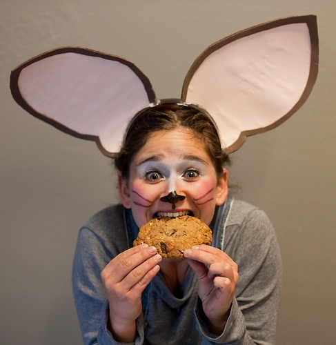 IF YOU GIVE A MOUSE A COOKIE (Photo by Nina Meehan)