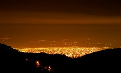 Cali at night (Carlos Andrs Rivera) Tags: pictures trip travel vacation color beautiful beauty cali night wonderful de geotagged photography photo colombia long exposure great valle carlos olympus best sp fotos andres rivera calderon 565 mejores uz cauca carlosrivera santiagodecali carlosarivera