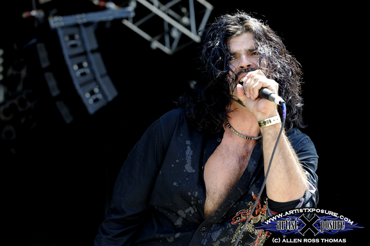 Leatherwolf kicks off Rocklahoma 2009