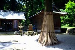 IMG_1795 (FullyFunctnlPhil) Tags: shrine jinja fujiwara jimmu 藤原岳 神武神社