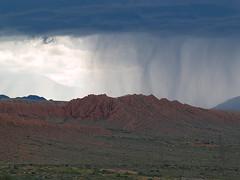 Rain over mountain (Evgeni Zotov) Tags: sky cloud mountain storm rain dark landscape asia view mount kyrgyzstan kirghizistan kirgistan kirgizia kirgizistan kirgizi kirgisistan  kirguistan kirghizia krgzistan quirguisto      kadjisai kajisay kajisai kadzhisay