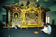 Shree Swaminarayan Gadi Sansthan Temple (2002)