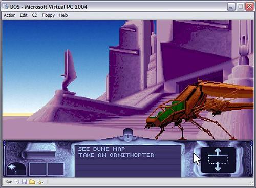 Dune juego