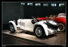 1928 Mercedes-Benz Typ SSK (01)