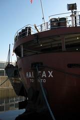 Halifax   -  East Ship Harbour
