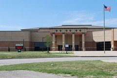 Flat Rock High School