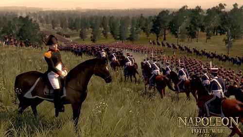 Napoleon: Total War - GamesCom - 8/20/09