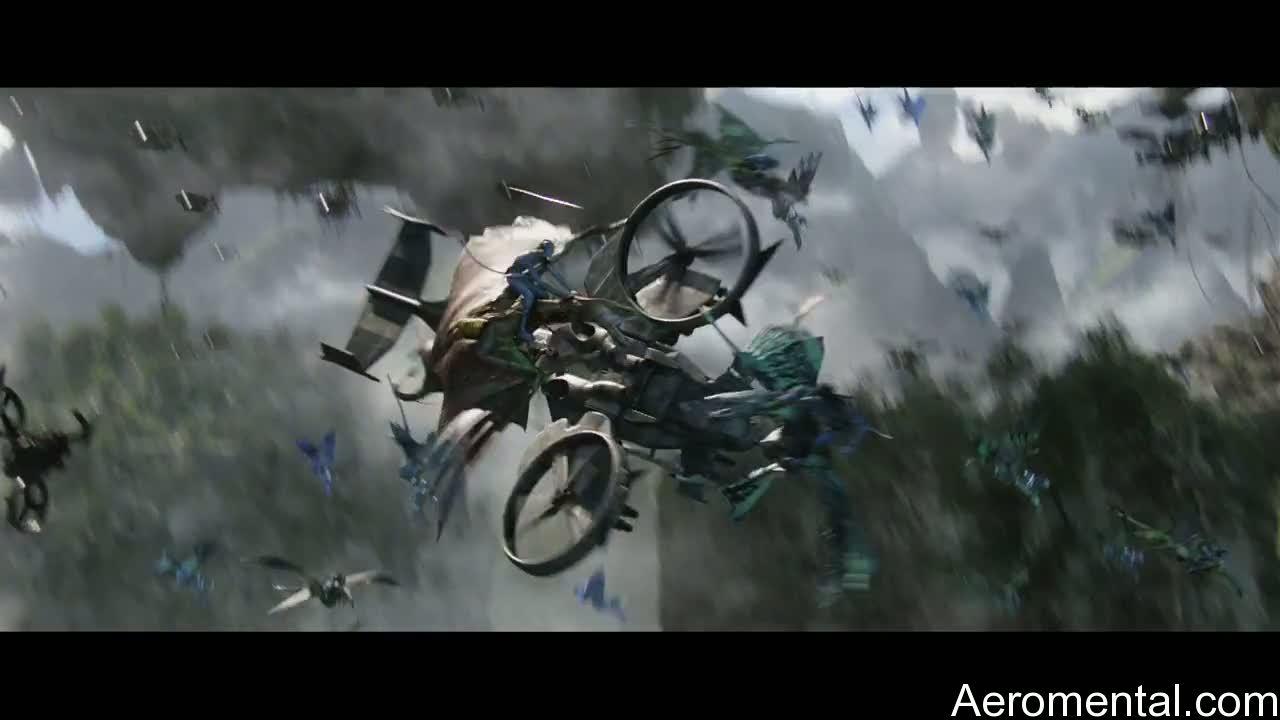 ataque Navi al helicóptero