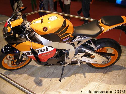 Honda CBR ( II )