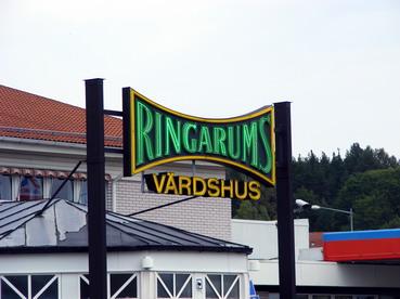 Ringarum