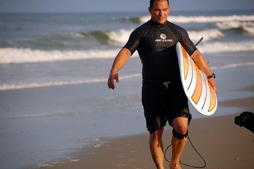 my surfer boy