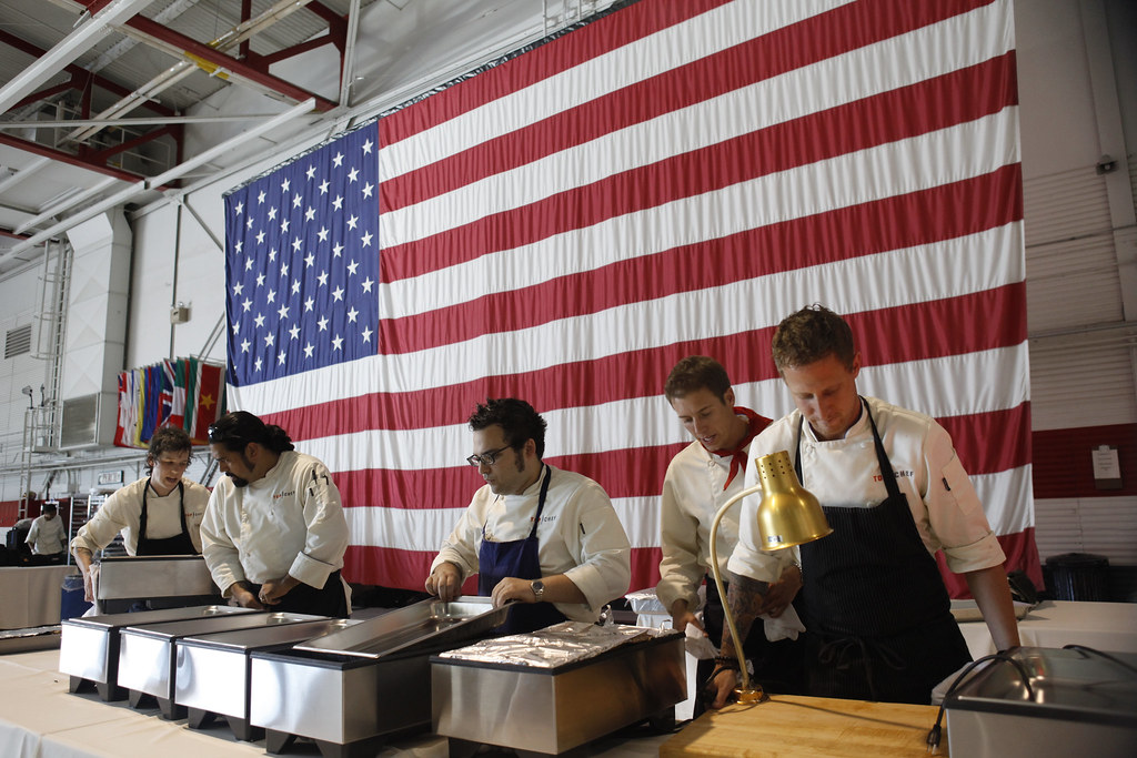'Top Chef: Las Vegas'