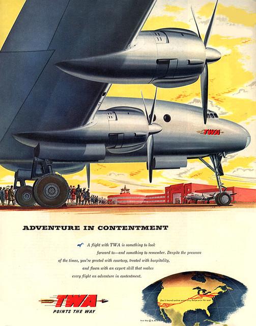 A Aviação através dos Anuncios   3891143337_19cc3bb0ec_z