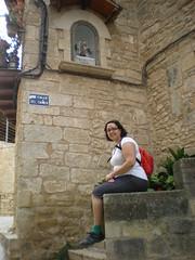 VALDERROBRES, Agosto 2009 Virgen del Carmen, ¿qué me estás contando?