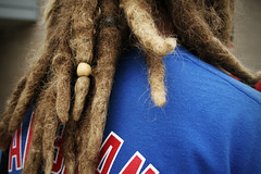 Dreads. (Sarah Jane (LovelyEmberPhotography)) Tags: dreadhead