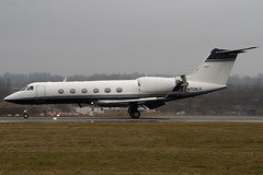 N709LS - Private - Gulfstream IV - Luton - 090112 - Steven Gray - IMG_6617